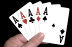 5 Best Things About Playing Poker